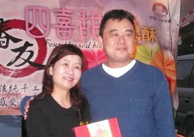 歌手陳昇先生